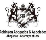 BUSCAS ASESORIA LEGAL? ROBINSON ABOGADO & ASOCIADOS