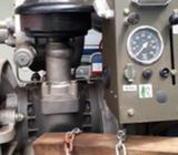 Compresor Industrial Nuevo Hecho en Alem