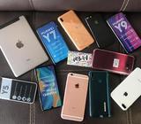 CELULARES, HUAWEI, SAMSUNG, IPHONE NUEVOS CON GARANTIA
