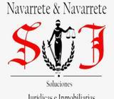 ASESORES LEGALES E INMOBILIARIOS