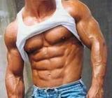 entrenador personal de pesas fisica dietas demas