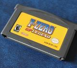 Se vende F Zero GP Legend para la Gameboy Advance GBA