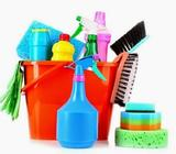 servicio domestico - limpieza