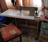 Vendo Maquina Industrial Costura Plana