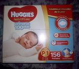 Pampers Huggies
