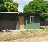 Se vende o alquila casa en La Mesa de San Martín