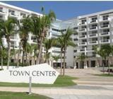 Town Center Playa Blanca