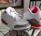 Zapatillas Jordan Retro 3