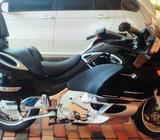 Moto Bmw K1200Lt