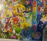 Vendo Video Juegos para Wii y WiiU
