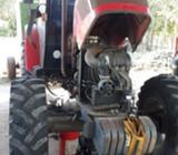 Mecánico Agrícola