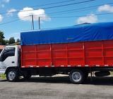 Vendo Camion Izusu