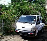 Camioncito Kia
