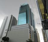 Bella oficina en alquiler en Obarrio Panama AZS - wasi_1028599