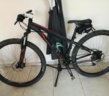 Specialized 29 Talla S Mtb Bicicleta