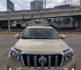 Toyota Prado Diesel Automática 4x4