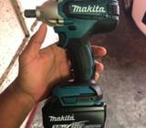 Vendo Pistola de Impacto Makita