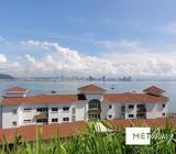 Vendo Apartamento Amador Causeway Tower - ID 5457