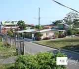 Vendo Terreno en Bocas del Toro - ID 4003
