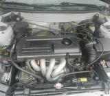 Vendo Mi Toyota Corola 2001