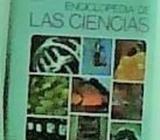 Enciclopedias de las ciencias