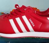Zapatillas Adidas Samoa Talla 9.5