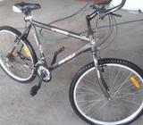 Bicicleta Rali-Tornado