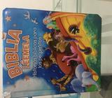 REMATO Biblia ilustrada para niños