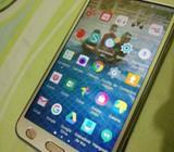 Samsung Galaxy J7 Lte Dorado