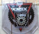 Cbr 600 Vortex Kit de Sprokets