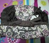 Cobertor de Carrito de Super