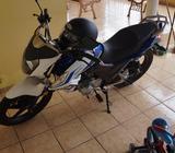 GANGA KITOMI 150CC RIDERDX