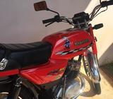 Moto Ax100 2018