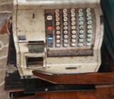 Vendo Caja Registradora Antigua