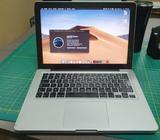 Macbook Pro Mid 2012 Core I7