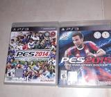 Vendo Dos Pes de Ps3