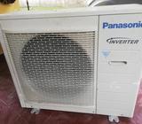 Aire Panasonic Inverter de 24000btu