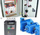Instalacion Y Mantenimiento Eléctrico