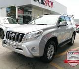 Toyota Prado 2017 Automática CG2667