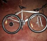 Vendo Bicicleta Completa