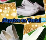 Zapatos en Venta!