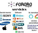 Servicio Técnico Profesional en Tecnolog