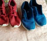 Zapatillas Nike Y Adidas