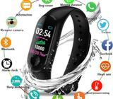 Pulsera Inteligente - Smart Band