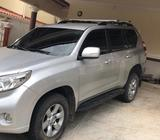 Land Cruiser Prado 2017