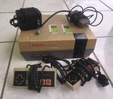 Nintendo Retro Clasico