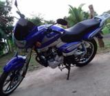 Se Vende Moto Kitomi