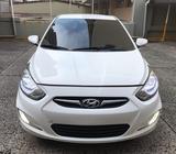 Hyundai Accent 2012. Solo 66,000Km