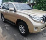 Toyota Prado 2013 Tx