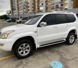 Vendo Toyota Prado Vx